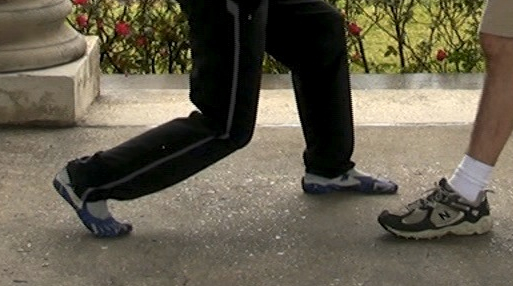 Vibram Five Fingers: Best Martial Arts