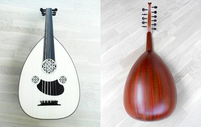 Faruk Türünz Oud