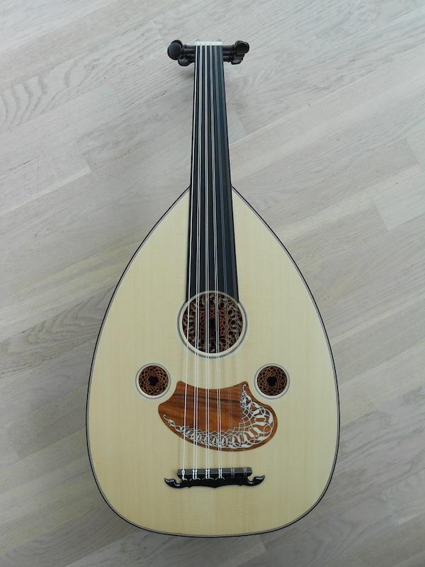 Faruk Turunz Arabic Oud