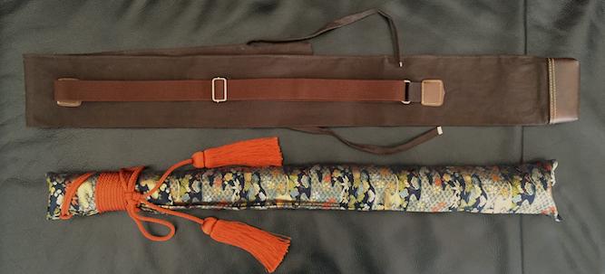Shakuhachi Bags