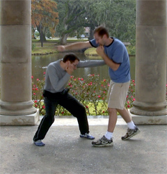 Boxing Techniques and Training Methods